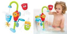 Yookidoo Baby Bath Toy - Flow N Fill Spout - 3 Stackable Cups and Original