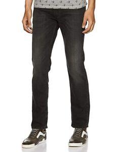 Levi's 511 Men's Slim Fit Denim  Jeans genuine factory outlet jeans 0631