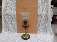 Brass Original Victorian 20th Century Antique Lamps