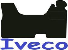 IVECO DAILY SU MISURA tappetini AUTO ** Qualità Deluxe ** 2006 2005 2004 2003 2002 2001