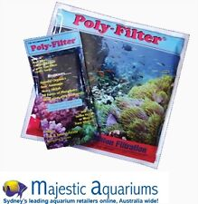 Poly-Bio-Marine-Inc Poly-Filter Pad 12 in x 12 in.