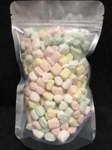 Dainty Dinner Mints- Assorted Pastel Mints Party Mints- BULK CANDY- 1/2 POUND