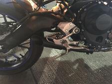 Yamaha FZ-09 MT-09 FJ-09 XSR 900 Exhaust Pipe 2013-2016  XBST Extremeblaster