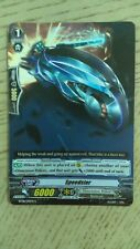 Cardfight Vanguard - Speedster (BT08/051EN C)