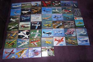 Sport Aviation EAA magazines bundle 1964 83 86 87 88 90 91 2005 plane aeroplane
