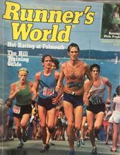Runner's World November 1978