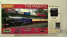 Hornby R1172 'The Majestic' Train Set eLink Digital OO Gauge **NEW**