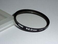 ERNO UV filtro 52mm E52