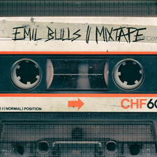 EMIL BULLS - Mixtape - Digipak-CD - 884860262125