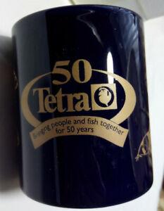 Tacleware 50 Tetra Bringing People & Fish Together For 50 Years Coffee / Tea Mug