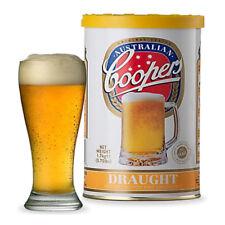 Malto per birra Draught Coopers