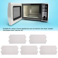 Per LG forni a microonde piatto girevole in vetro dish piatto Plain 245mm bartyspares