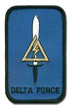 Patch - Delta Force - 1st SFOD-D    L384