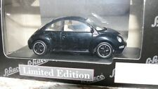 HE Schuco  04534 VW New Beetle Black Magic 1:43