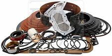 Ford C6 C-6 Alto Red Eagle and Kolene Transmission Rebuild Kit Deluxe w/ Band