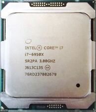 Intel Core I7-6950X 3.50 GHz Processor Tray (BX51083)