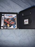 My Sims Racing (Nintendo DS 2DS 3DS, 2009) Complete Game TESTED