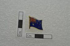 Australia Flag Lapel Badge / Pin (67)