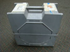 35mm Plastic 4 - REEL Film Shipping Case