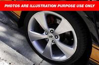 1x F6 TYPHOON FPV Style 19 inch Alloy Wheel SILVER Ford Falcon EB ED EF EL XG XH
