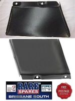 HOLDEN HQ HJ HX HZ WB PAIR (2) LOWER FRONT GUARD RUST PANELS GTS SS MONARO