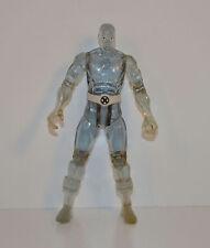"1992 Ice Man 4.5"" Toy Biz Action Figure X-Men Marvel Universe Comics"