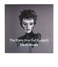 """DAVID BOWIE The Stars (Are Out Tonight) Record Store Day  Ltd White 7"""" Vinyl"""
