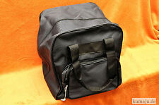 Overlocktasche passend für Pfaff, Singer, Brother, Gritzner und viele andere