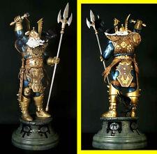 Bowen Designs Odin Statue Thor Marvel Comics New 2008 Release