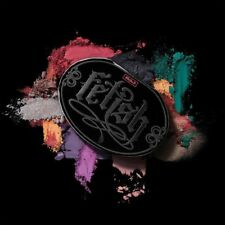 KAT VON D Fetish Eyeshadow Palette 💯% AUTHENTIC Limited Edition