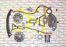 Vauxhall Agila A/Astra G/Corsa/Meriva & Tigra Timing Chain Kit 93191271 New