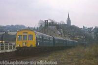 British Rail DMU View 09 Rail Photo