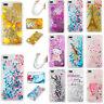 Dynamic Quicksand Glitter Liquid Soft TPU Case Cover For iPhone Samsung Huawei