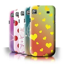 STUFF4 Back Case/Cover/Skin for Samsung Galaxy S/I9000/Ombre Pattern
