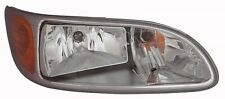 PETERBILT 325 335 337 340 2000-2015 RIGHT PASSENGER HEADLIGHT HEAD LIGHT LAMP