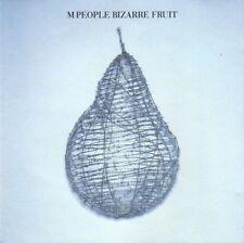 M PEOPLE ~ Bizarre Fruit ~ CD Album ~ EC!