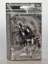 "Rare 2009 TRANSFORMERS HENKEI CLASSIC ""DISRUPTOR LIGIER MIRAGE"" Mail Away_ MOC"
