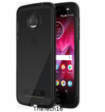 Tech21 Evo Check Case Cover for Moto Z Force 2 Lightweight Authentic T21-4693 OE