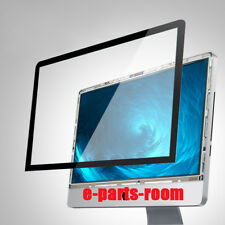 "Genuine LCD Screen Front Glass Cover For Apple iMac 27"" A1312 810-3234 810-3531"
