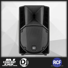 "RCF ART 710-A MK4 10"" ACTIVE TWO-WAY SPEAKER - 1400 watt  Made In Italy - ART710"