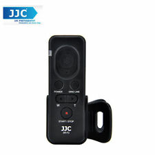 JJC SR-F2 Remote Commander Control For Sony camera Video A6300 RX100 A7 A7R