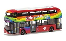 Corgi OOC diligencia London Nuevo Routemaster (15 Trafalgar Square) - OM46618B