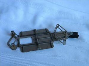 Vintage SLOT CAR 1/24 Scale Parts Lot~CHASSIS KIT~Trussed~NOS