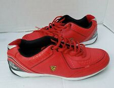 Columbus Sports Zimmy Mens Running Shoes Red Sneakers Mens 11 44