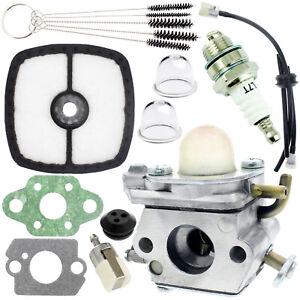 Carburetor Zama C1U-K78 Echo PB201 200 PS-200 ES-210 ES-211 SV212 615-385 Carb
