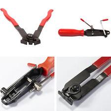 2Pcs Auto Joint Boot Clamp Zange Banderolierwerkzeug Kit für Kraftstoffschlauch