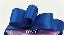 satin ribbon 5/8 inch wide - select color - price for 5 yards