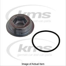 New Genuine Febi Bilstein Crankcase Plug Screw 38554 MK1 Top German Quality