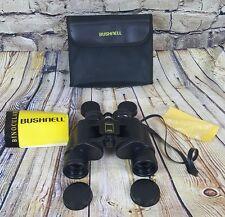 Bushnell Insta Focus 7 X 35 Binoculars 420 FT AT 1000 YDS 8°