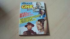 album n°2 CINE acteurs